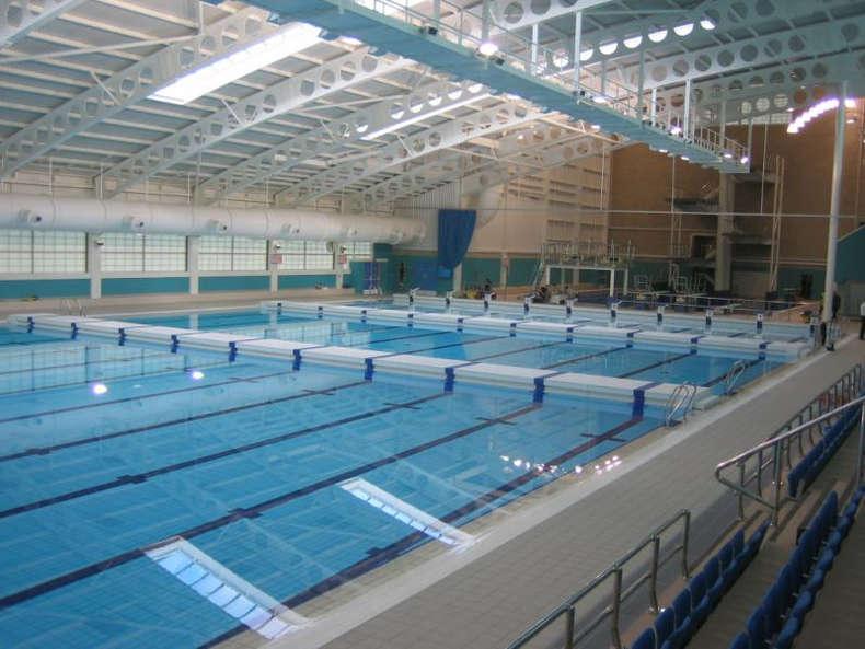 Nascone Cad Site Engineering Surveying Leeds Aquatic Centre